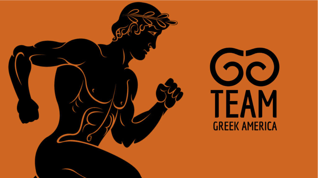 Team Greek America